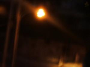 La calidad del sueño se ve afectada por la luz eléctrica