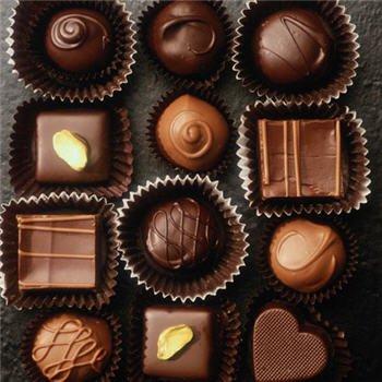 Los beneficios del chocolate: Protege contra el ictus