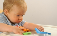 El cerebro de los bebés: ¿Afectados por el estrés?
