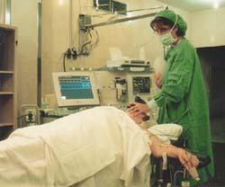 Los efectos adversos de la anestesia: Aumenta los problemas de aprendizaje