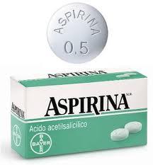 Los efectos adversos de la aspirina ¿Podría provocar problemas en la vista?