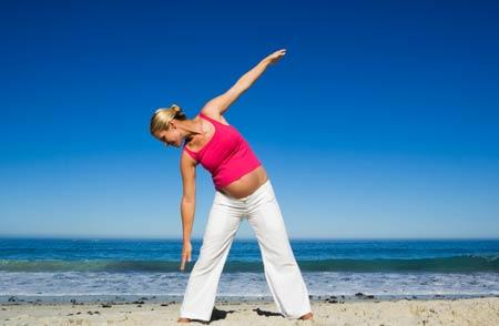 Beneficios del ejercicio físico: Aumenta los niveles de felicidad