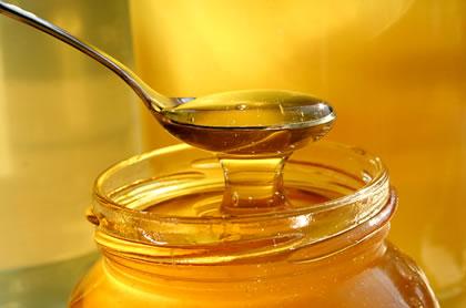 Miel para mejorar la memoria