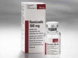 Remicade contra la psoriasis