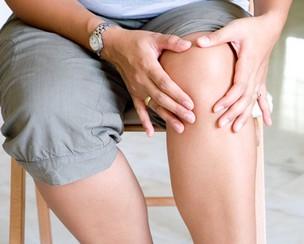 El dolor en las rodillas y su relación con la obesidad