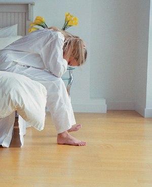 ¿Trabajar por turnos causa la esclerosis múltiple?