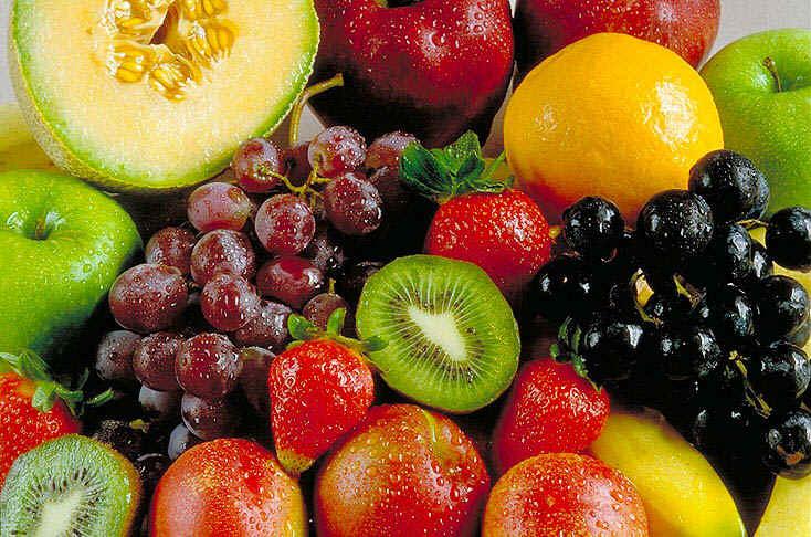 Prevenir el acv con frutas y verduras