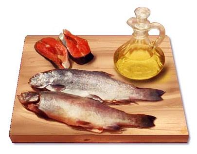 El aceite de pescado no mejora la inteligencia