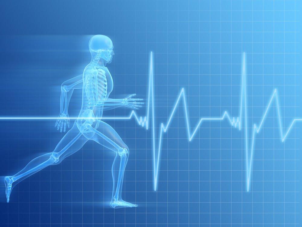 Ejercicio físico, ¿cuántos días a la semana?