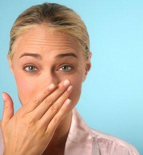 El síndrome de olor a pescado