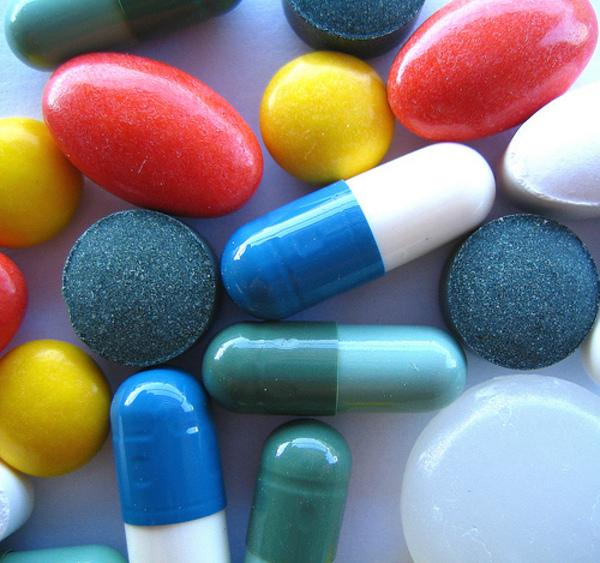 Malformaciones congénitas debido a los analgésicos