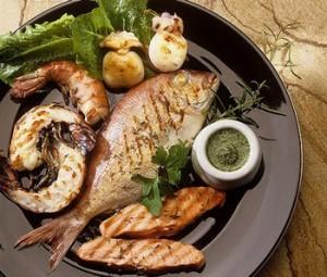 Consumo de pescado: ¿Riesgos o beneficios?