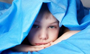 Mi hijo se orina en la cama: ¿Qué hago?
