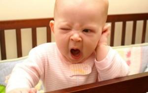 El insomnio infantil: Causas y consecuencias