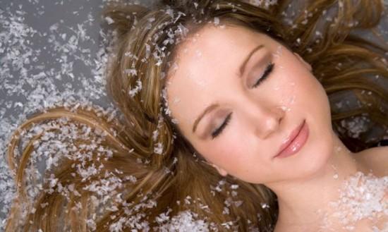 Proteger la piel durante la temporada invernal