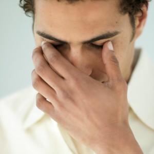 Los síntomas de la fatiga ocular