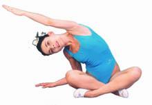 Los beneficios del estiramiento muscular