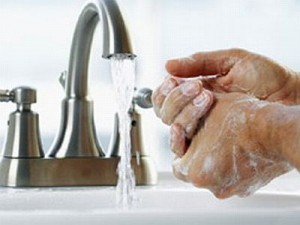 Las consecuencias para la salud del exceso de higiene
