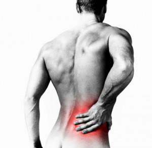 Los síntomas de las hernias de disco