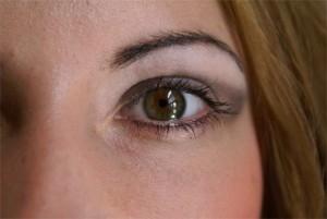 Las moscas volantes en los ojos
