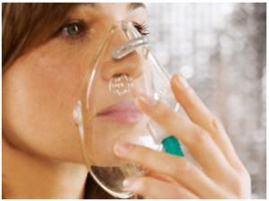 La rehabilitación pulmonar