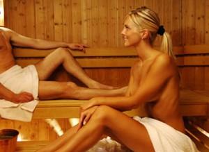 ¿Cómo tomar una sauna?