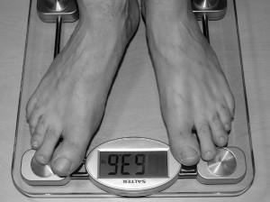 Los riesgos del bajo peso