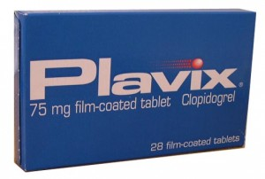 Circulación sanguínea: ¿Aspirina o Plavix?