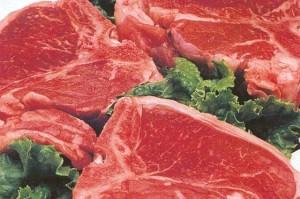 Carnes rojas: Aumentan el riesgo de muerte