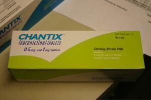 Problemas con el alcohol: Los efectos del Chantix