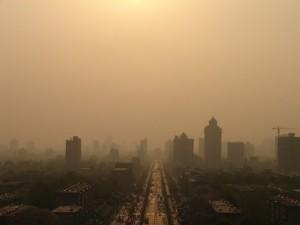 Consecuencias del smog: Más hospitalizaciones
