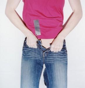 Los peligros de la ropa ajustada