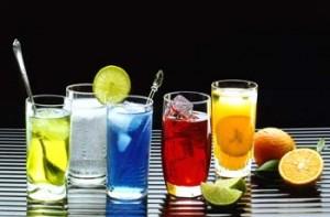 ¿Tomar refresco puede incrementar los problemas respiratorios?