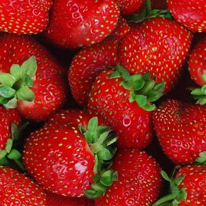 Entrenar el cerebro: Ayúdate de las fresas