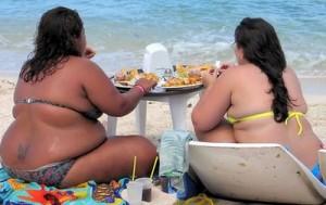 Mujeres obesas: ¿Aumenta el riesgo de formación de trombos?