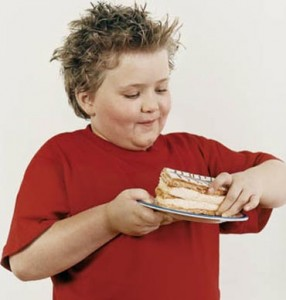 La obesidad infantil: ¿Es genética?