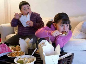 Obesidad infantil y lactancia materna