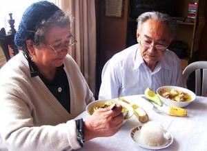 Parkinson y alimentación: Una novedosa relación