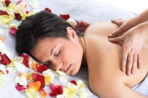 Las técnicas de la aromaterapia