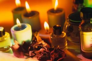 Los orígenes de la aromaterapia