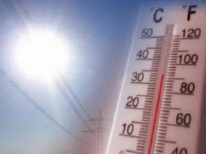 Algunos consejos para enfrentar una ola de calor