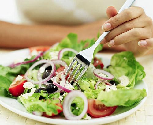 Dieta saludable: ¿Cómo comemos?