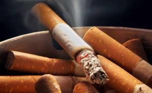Los efectos del tabaco en la vista