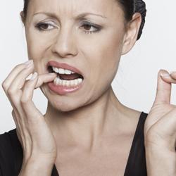 Las causas de la hipersensibilidad dental
