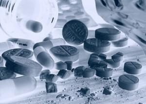 Polipildora para la hipertensión y el colesterol