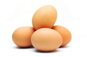 Manipulación alimentaria: El consumo de los huevos
