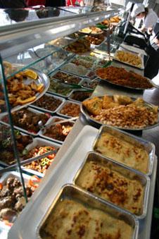 Seguridad alimenticia en los platos preparados