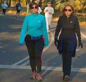 Caminar: Una estrategia para la prevención de la diabetes