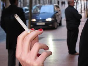 Problemas de memoria y tabaquismo