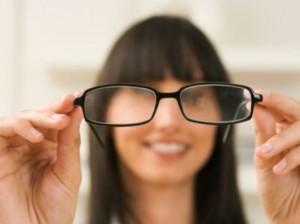 Disminución visual y actividad física